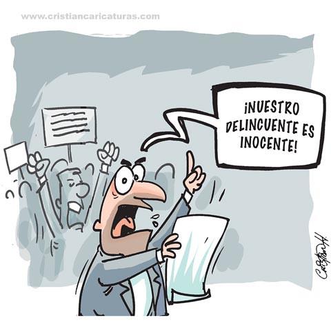 Corruptos inocentes
