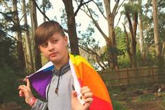 Jay's Pride