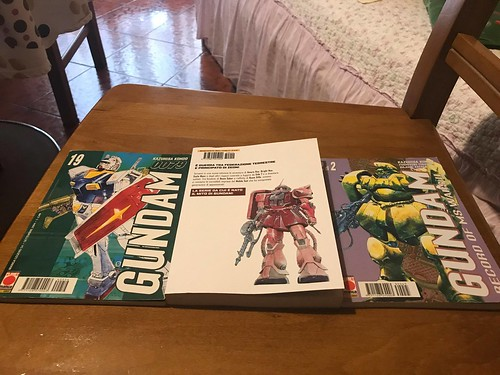 Gundam 0079 New Edition