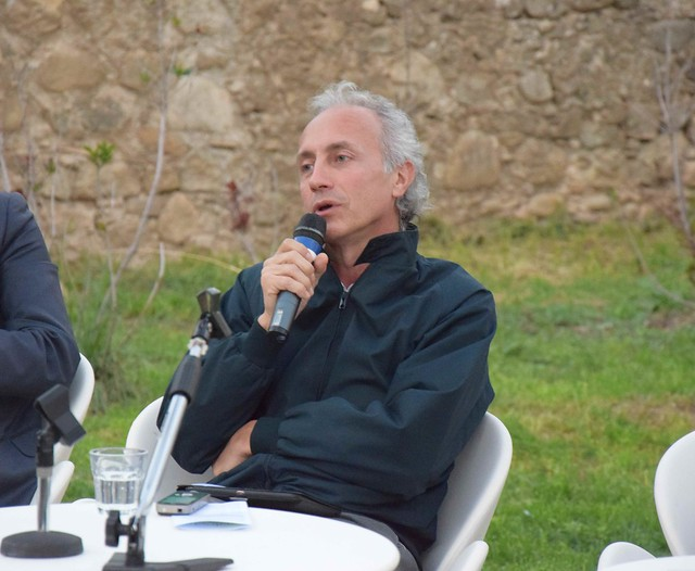 Marco Travaglio a Ceraso