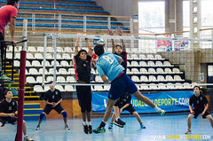 SSCC Monjas Francesas vs Col Santa Maria Goretti