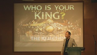 who is your king 1