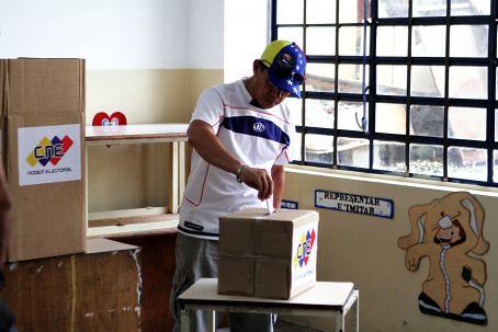 Venezuela: principal partido da oposição aceita resultados eleitorais