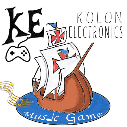 logo Kolon electronics
