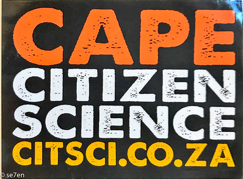 Cape Citizen Science
