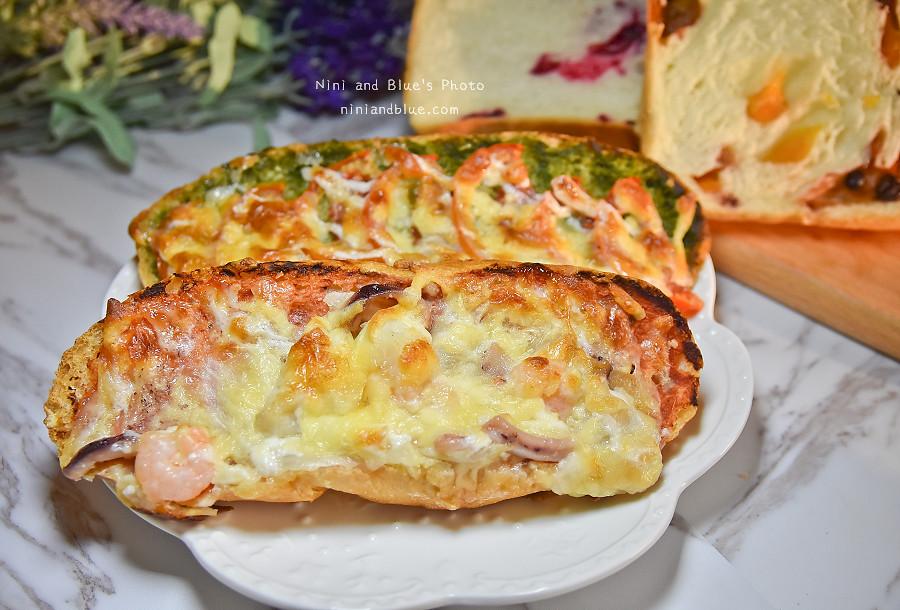 台中麵包推薦品麵包26