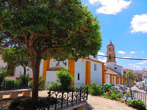 El Saucedo (Sevilla)