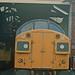 40129 Llandudno Junction Shed 3rd May 1983.