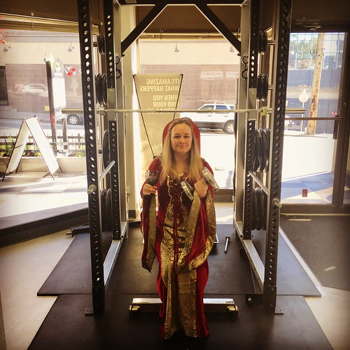 Cersei Halloween costume