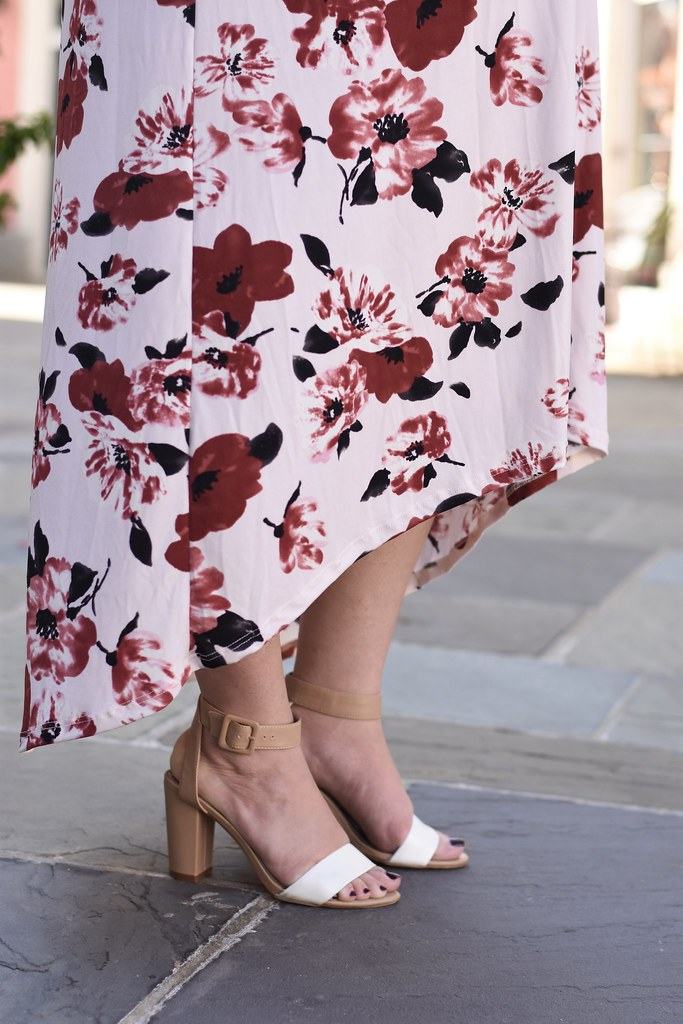 Baby Shower Outfit Idea-@headtotoechic-Head to Toe Chic