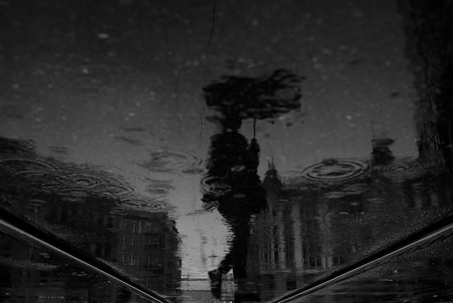Another rainy Saturday