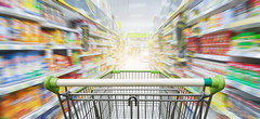 How Software Used in Merchandising is Transforming Supermarkets