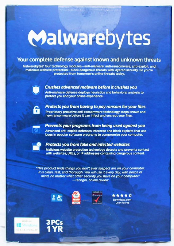 malwarebytes 3.5.1 license key 2018