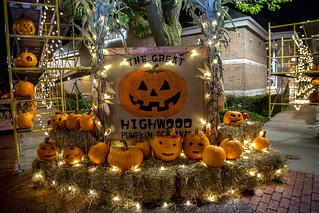 2017 Pumpkin Fest Roshto