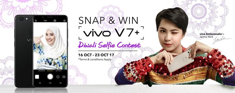 Diwali Selfie Contest
