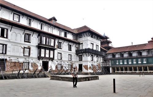 n-katmandou-durbar square-Palais (9)