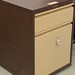 New four drawer filing cabinet E100