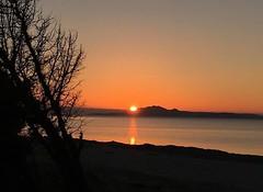 Is Solinas #tramontosulmare #tramonto #passionetramonti #sulcisiglesiente #sardegna #fotodisardegna #sardegnainfoto #spiaggedisardegna #issolinas #sardegnadellemeraviglie #pace #relax #silenzio #sunset #sun