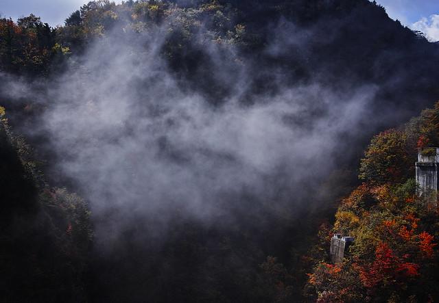 Colors of the Tsubakuro Valley_SDI1847
