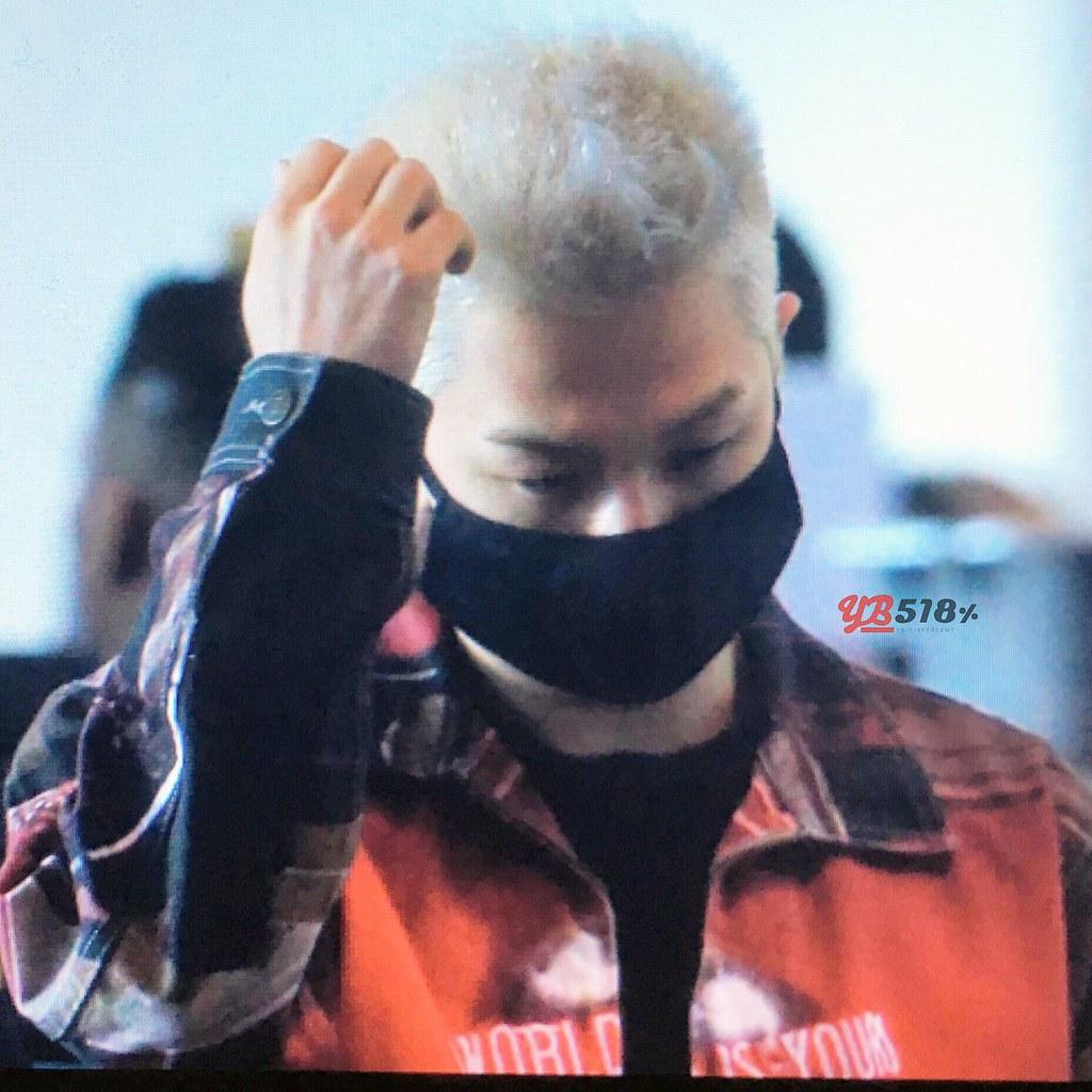 BIGBANG - credit on pic via YB_518 - 2017-10-16