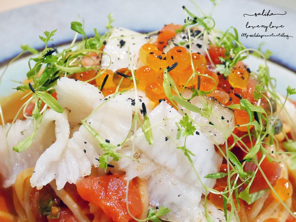 vavavom誠品信義店義大利麵排餐下午茶 (1)