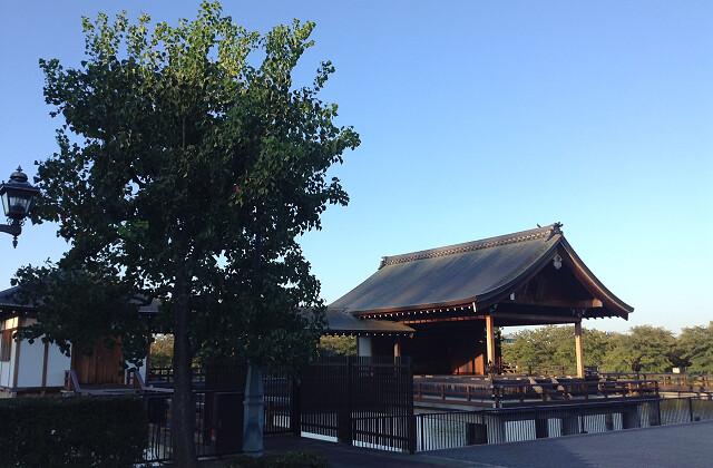 大和高田市の大中公園