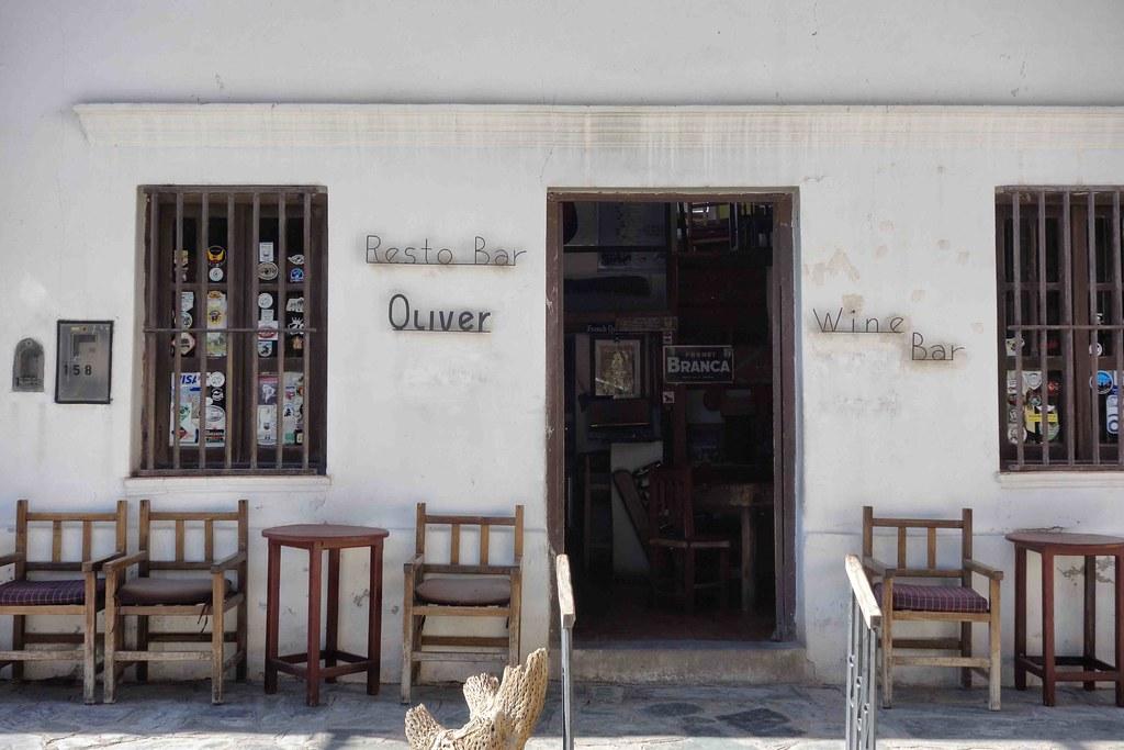 Cachi - Resto Bar Oliver