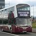 Lothian Buses 555 (SA15 VUF)
