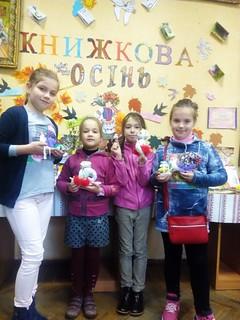 """гурток """"Рукотворим"""". 21.06.17. ім. О. Грибоєдова"""