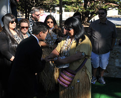Native American Repatriation & Burial at Presidio of Monterey 4