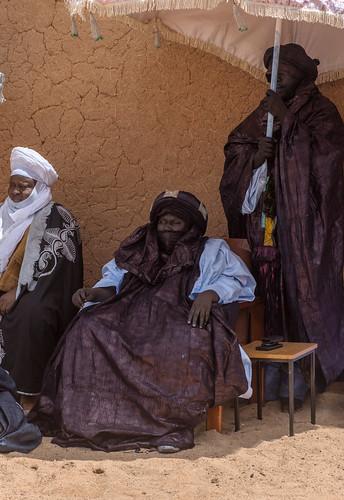 niger sultan agadez