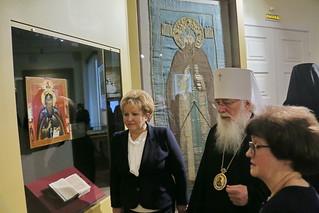 Выставка в ГОМЗ 440