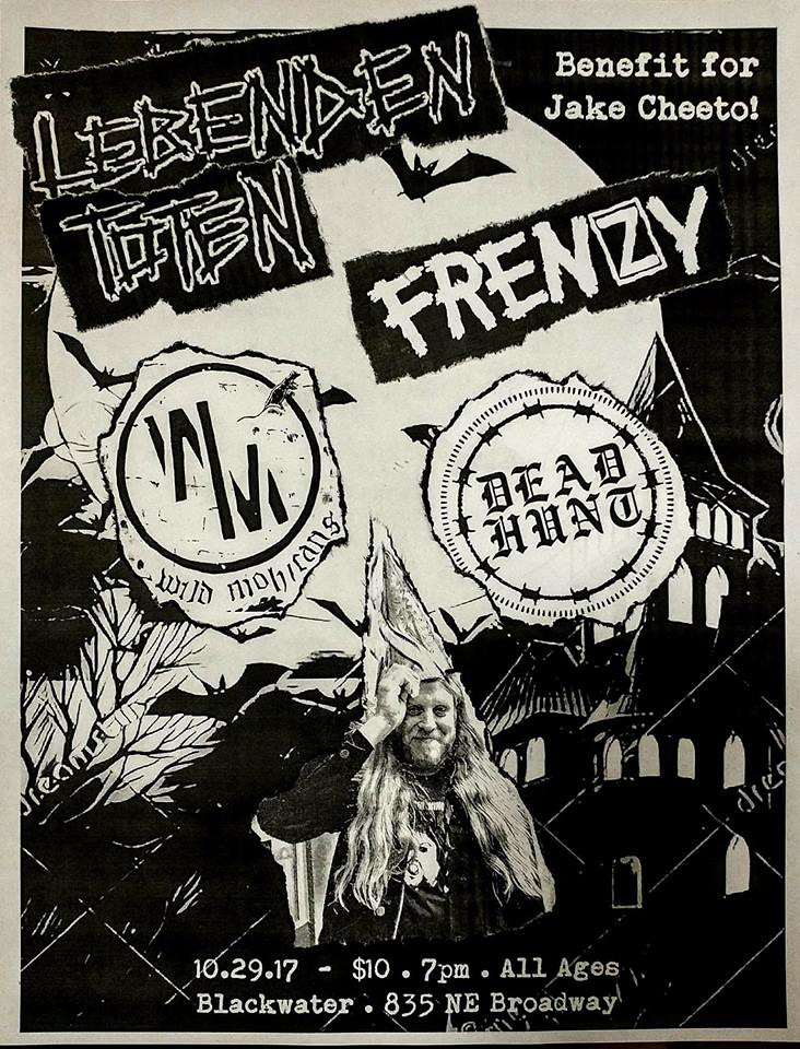 lt frenzy cheetoh flyer