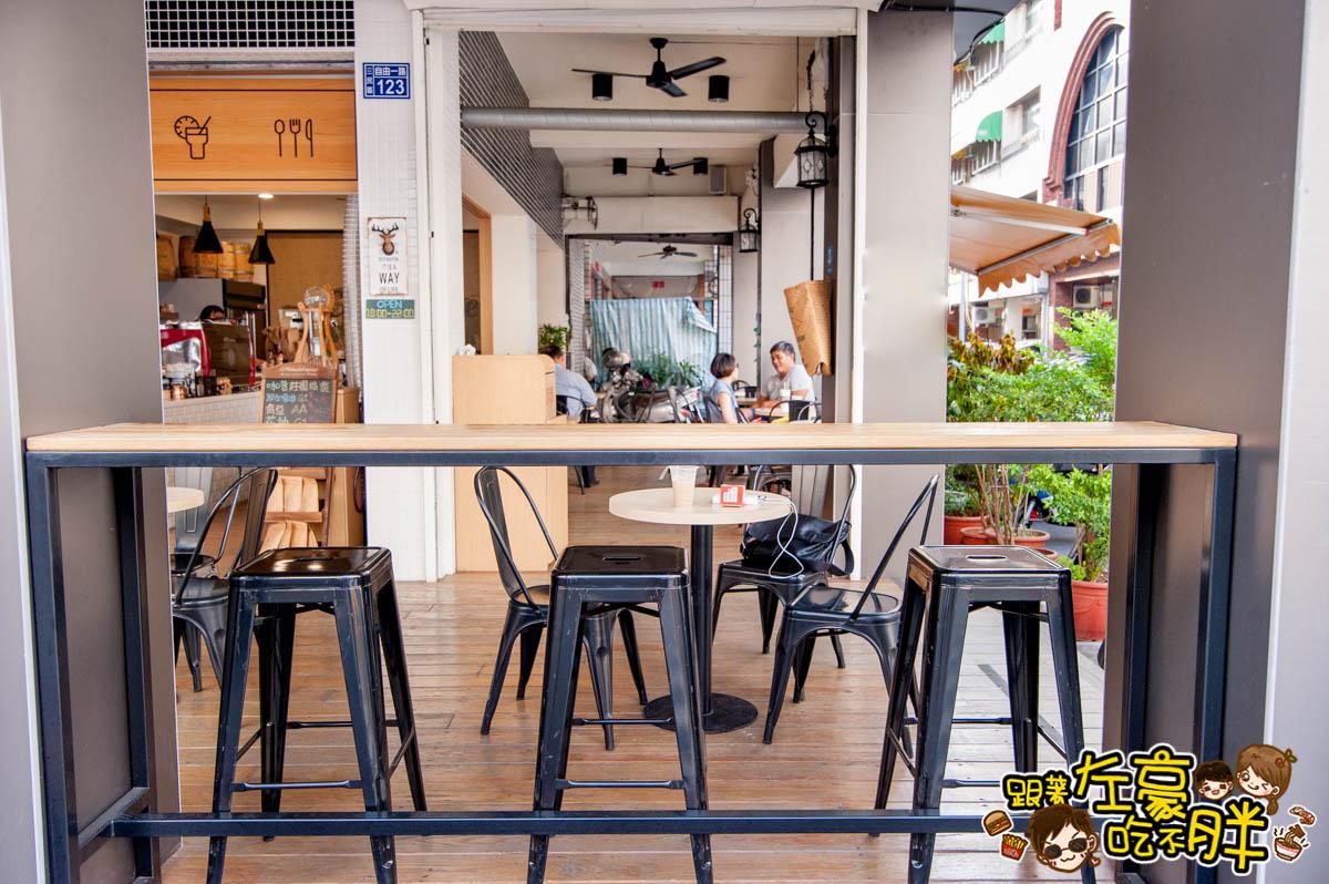 KAAP KAFF CAFE咖普咖啡-5