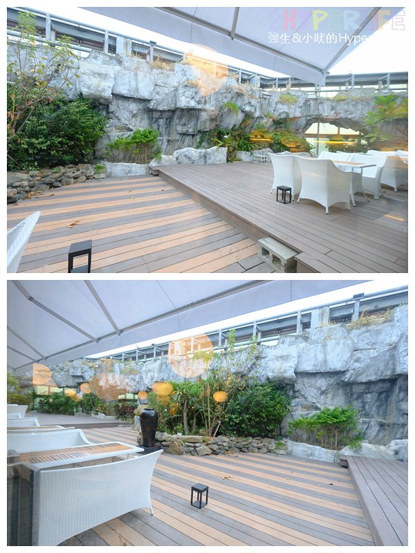 上海湯包,中友百貨美食,主題餐廳,台中美食,小籠包,漢來 @強生與小吠的Hyper人蔘~