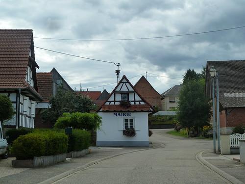 Kleines Rathaus