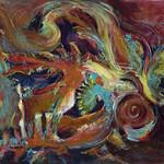 Carol Marander - 31st Annual Fine Art Market Show & Sale