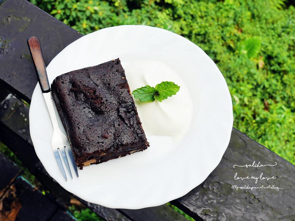 石碇景觀咖啡廳推薦海倫咖啡 (10)