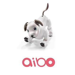18年前的人氣「寵物」復活啦!SONY 娛樂型機器狗「aibo(アイボ)」新款 2018 年 01 月推出!