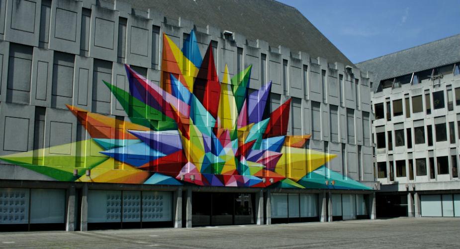 Luik: het museum in. Musée des beaux arts | Mooistestedentrips.nl