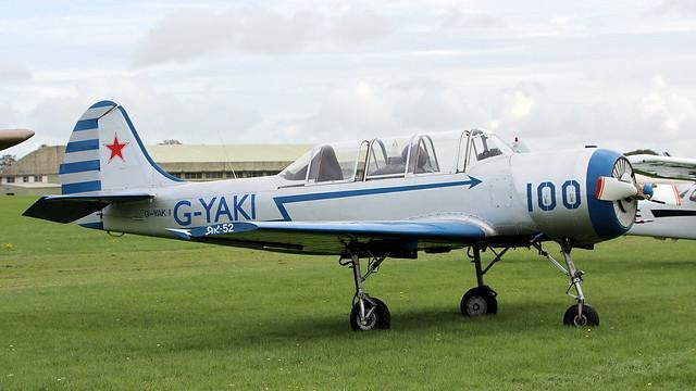G-YAKI