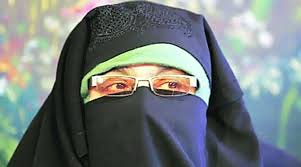 IOK HR Body Orders Transfer of Aasiya to Any Jail in Valley