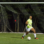 Homecoming Women's Soccer vs....