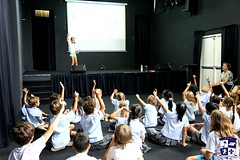 Primary House Assemblies (2)