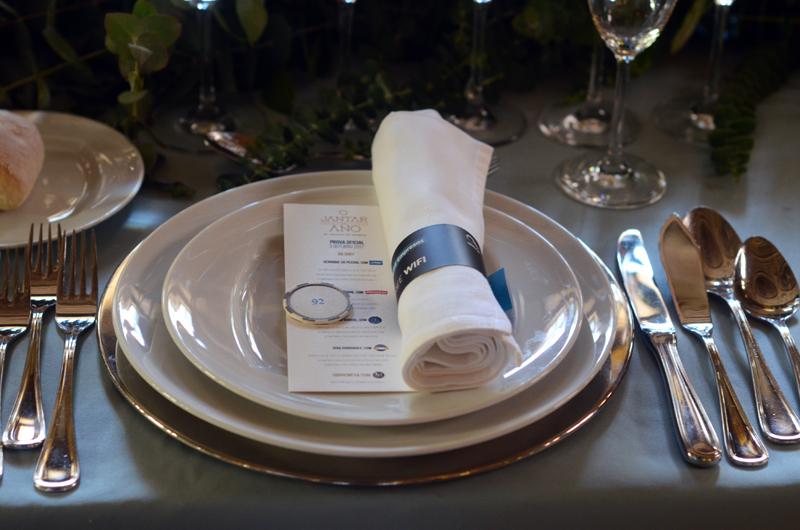 Jantar do Ano