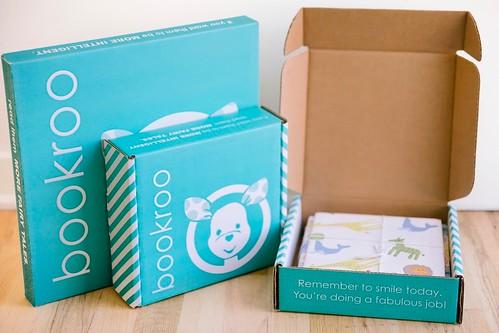 Bookroo Box Display