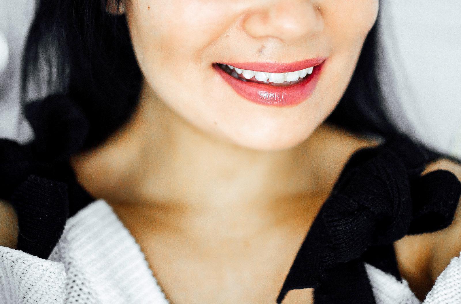 huulipuna suositukset