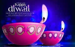 Happy Diwali! #Diwali