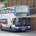Stagecoach East Midlands 18033 (MX53 FLN)