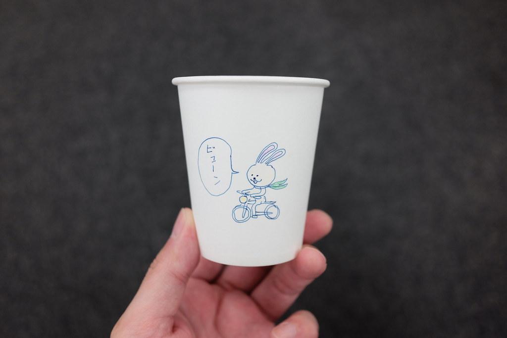 ツチノコカフェ 2017/10/20 X7009470